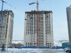 Ход строительства дома № 5 в ЖК Аквамарин - фото 11, Февраль 2018