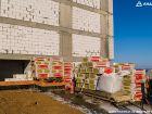 ЖК На Высоте - ход строительства, фото 44, Февраль 2021
