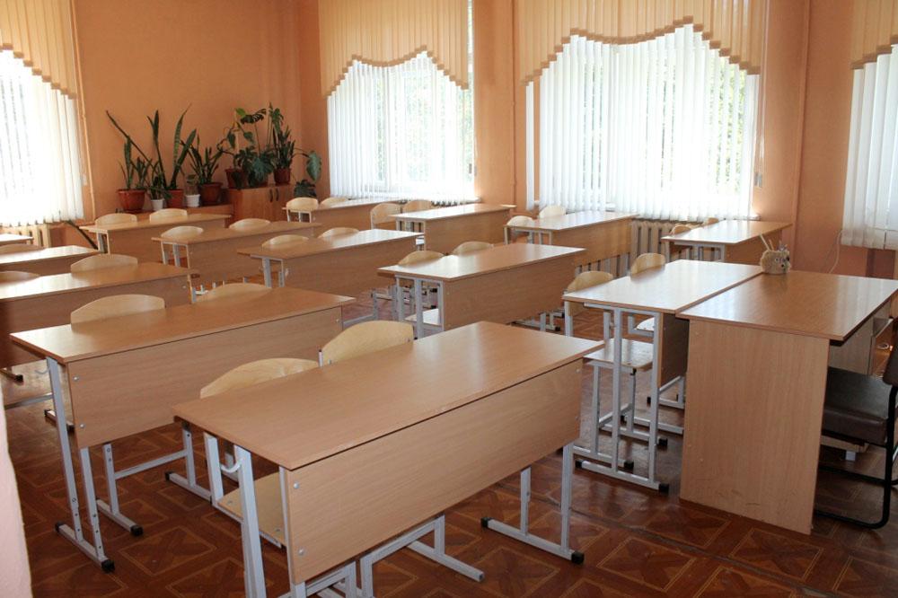 Более 11 млрд рублей направят в Ростовской области на строительство и ремонт школ и детсадов