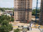 ЖК Центральный-2 - ход строительства, фото 16, Июль 2019
