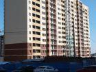 Ход строительства дома № 10 в ЖК Академический - фото 4, Август 2018