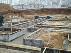 Ход строительства дома № 1, Вторая очередь в ЖК Лайм - фото 9, Февраль 2020