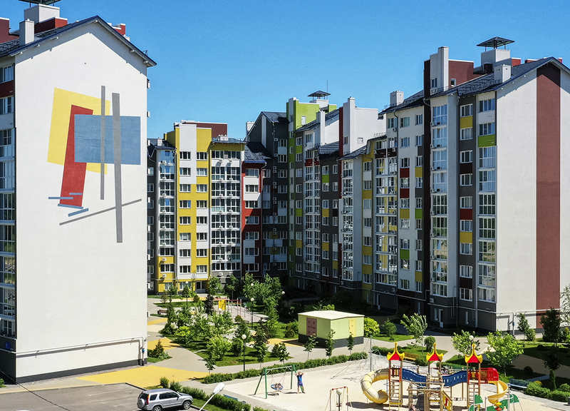 ЖК Бабяково. Зеленый квартал - фото 4