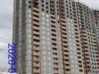 ЖК Новая Тверская - ход строительства, фото 37, Май 2020