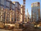 ЖК Горизонт - ход строительства, фото 121, Сентябрь 2019