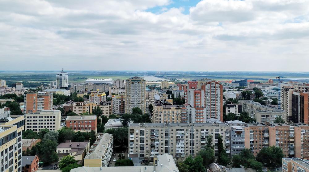 Январь ознаменовался спадом спроса на рынке первичной недвижимости Ростова - фото 1