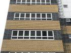 Ход строительства дома № 3А в ЖК Подкова на Гагарина - фото 9, Январь 2020