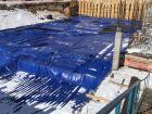 Клубный Дом на Циолковского - ход строительства, фото 12, Март 2021