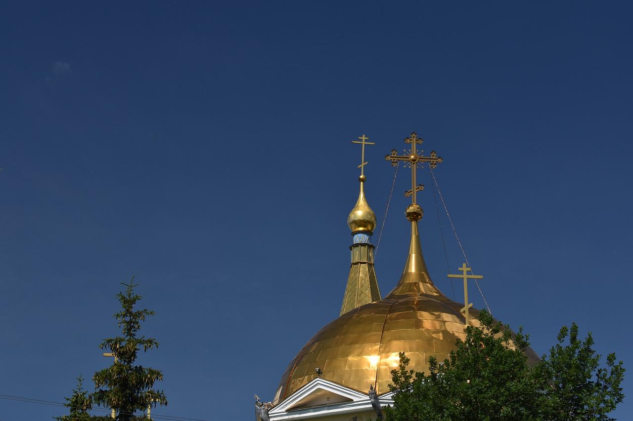 Глава Самары Елена Лапушкина узаконила строительство двух церквей