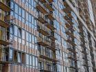Ход строительства дома Литер 1 в ЖК Первый - фото 78, Сентябрь 2018