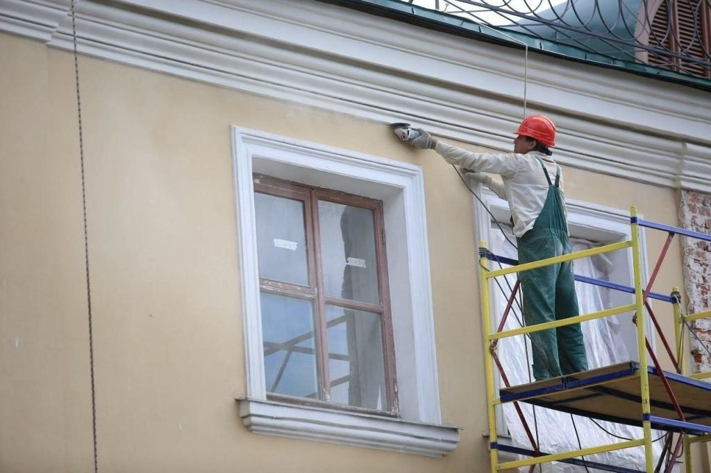 Капитальный ремонт 68 многоквартирных домов проведут в Азове в 2020 году - фото 1
