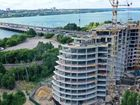 ЖК Atlantis (Атлантис) - ход строительства, фото 73, Июль 2019