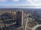 ЖК Северная Звезда - ход строительства, фото 10, Январь 2020