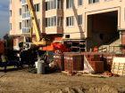 ЖК Сергиевская Слобода - ход строительства, фото 42, Октябрь 2020