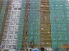 Ход строительства дома 60/3 в ЖК Москва Град - фото 25, Август 2019