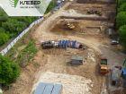 Ход строительства дома № 1 в ЖК Клевер - фото 137, Май 2018