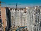 ЖК West Side (Вест Сайд) - ход строительства, фото 53, Март 2020