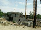 Ход строительства дома  Литер 2 в ЖК Я - фото 93, Июль 2019