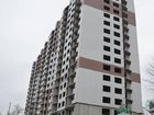 ЖД по ул.Б.Хмельницкого,25 - ход строительства, фото 26, Декабрь 2019