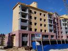 Ход строительства дома 1 очередь в ЖК Свобода - фото 10, Июнь 2019