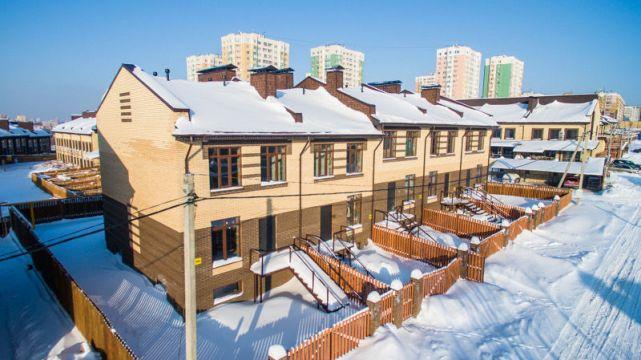 Дом 4 типа в КП Аладдин - фото 11