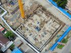 ЖК ПАРК - ход строительства, фото 63, Июнь 2020