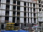Ход строительства дома ул. Мечникова, 37 в ЖК Мечников - фото 10, Март 2020