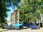 Жилой дом Приокский - ход строительства, фото 48, Август 2013