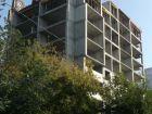Жилой дом: ул. Краснозвездная д. 2 - ход строительства, фото 21, Сентябрь 2014