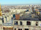 ЖК ПАРК - ход строительства, фото 28, Январь 2021