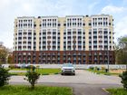 ЖК Каскад на Куйбышева - ход строительства, фото 38, Октябрь 2019