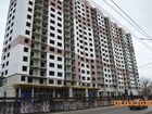 ЖД по ул.Б.Хмельницкого,25 - ход строительства, фото 23, Март 2020