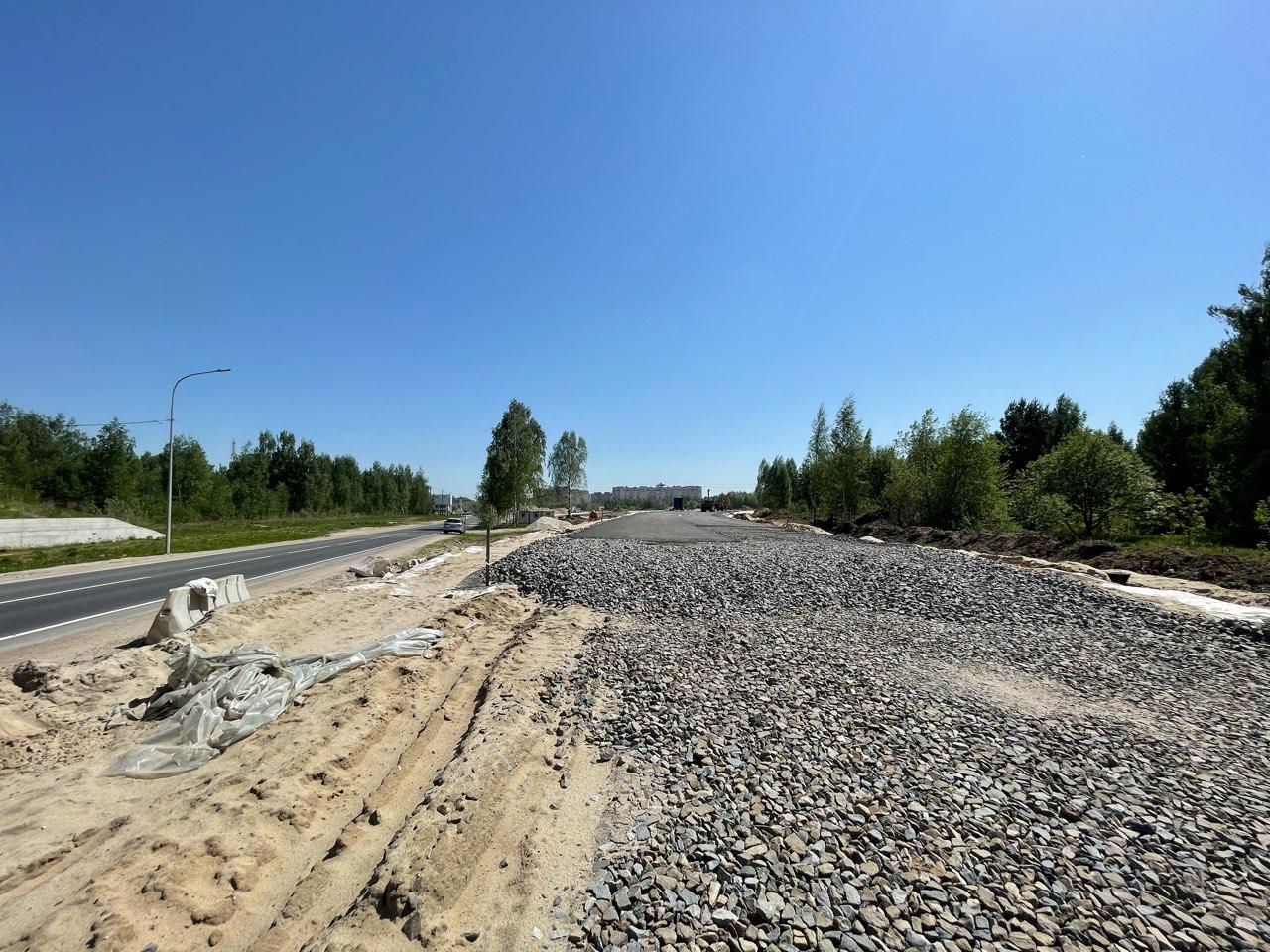 Два участка трассы «Поветлужье» в Нижегородской области отремонтируют за 1,1 млрд рублей - фото 1