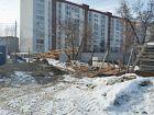 Ход строительства дома № 2 в ЖК АВИА - фото 58, Март 2019