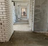Ход строительства дома № 2 в Макрорайон Амград -