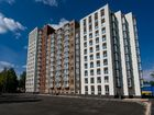 ЖК Каскад на Ленина - ход строительства, фото 235, Август 2020