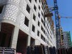 ЖК Лайнер на Барминской - ход строительства, фото 33, Июнь 2021