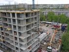 ЖК Abrikos (Абрикос) - ход строительства, фото 8, Май 2020