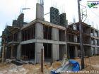 Ход строительства дома № 8 в ЖК Красная поляна - фото 138, Декабрь 2015