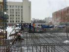 ЖК Дом на Горького - ход строительства, фото 125, Январь 2020