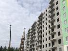 Ход строительства дома № 3 в ЖК Корабли - фото 13, Июнь 2021
