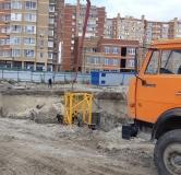 Ход строительства дома Секция 29 в ЖК Северная Звезда -