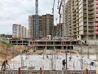 ЖК Сограт - ход строительства, фото 14, Сентябрь 2020