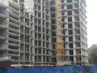 Жилой дом Приокский - ход строительства, фото 29, Октябрь 2014