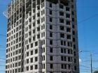 ЖК Каскад на Менделеева - ход строительства, фото 17, Июнь 2020