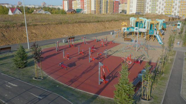 ЖК Новая Кузнечиха - фото 14