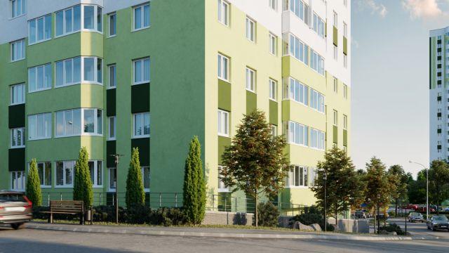 Дом № 15 в ЖК Академический - фото 6