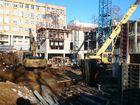 Ход строительства дома №1 в ЖК Премиум - фото 132, Март 2017