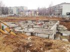 ЖК Янтарный - ход строительства, фото 54, Март 2017