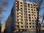 Жилой дом: ул. Сухопутная - ход строительства, фото 42, Декабрь 2019